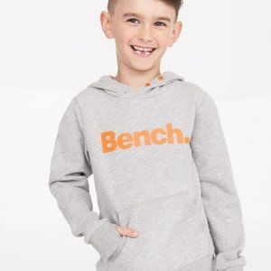 Kid bench sweater